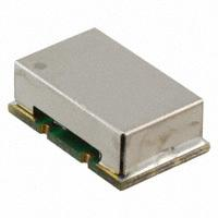 Crystek Corporation - CVSS-945-125.000 - OSC VCXO 125.000MHZ SNWV SMD