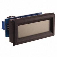 C-TON Industries - DK190 - PROCESS METER 4-20MA LCD PNL MT