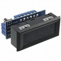 C-TON Industries - DK197P - PROCESS METER/VOLTMETER 0-10VDC