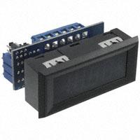 C-TON Industries - DK198P - PROCESS METER/VOLTMETER 0-10VDC