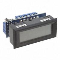 C-TON Industries - DK199P - PROCESS METER/VOLTMETER 0-10VDC