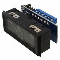 C-TON Industries - DK799P - PROCESS METER 0-10VDC LCD PNL MT
