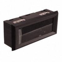 C-TON Industries - DK562 - VOLTMETER 2VDC LCD PANEL MOUNT