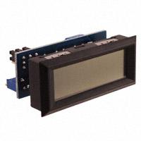 C-TON Industries - DK590 - PROCESS METER 4-20MA LCD PNL MT