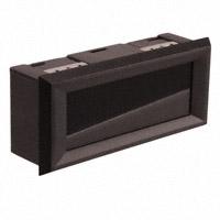C-TON Industries - DK752 - VOLTMETER 2VDC LCD PANEL MOUNT