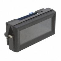 C-TON Industries - DK759P - PROCESS METER 0-10VDC LCD PNL MT