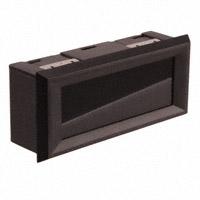 C-TON Industries - DK773 - VOLTMETER 20VDC LCD PANEL MOUNT
