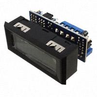 C-TON Industries - DK793P - PROCESS METER 4-20MA LCD PNL MT