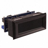 C-TON Industries - DK793 - PROCESS METER 4-20MA LCD PNL MT
