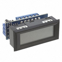 C-TON Industries - DK800P - PROCESS METER 0-10VDC LCD PNL MT