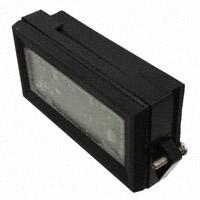 C-TON Industries - DK859P - PROCESS METER 0-10VDC LCD PNL MT
