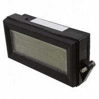 C-TON Industries - DK809 - PROCESS METER 0-10VDC LCD PNL MT