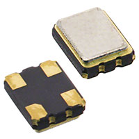 CTS-Frequency Controls - 632L3I024M57600 - OSC XO 24.576MHZ HCMOS SMD