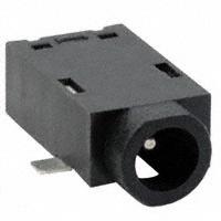 CUI Inc. - PJ-040-SMT-TR - CONN PWR JACK 0.7X2.35MM SOLDER