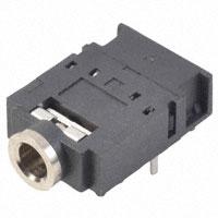 CUI Inc. - SJ-3566AN - CONN JACK STEREO 3.5MM R/A