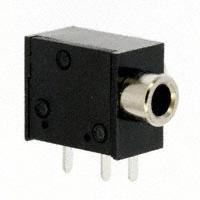 CUI Inc. - SJ1-3533N - CONN JACK STEREO 3.5MM R/A