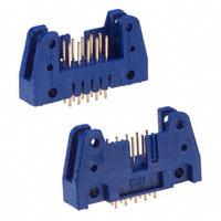 CW Industries - CWN-350-10-0000 - CONN HDR 10PIN GOLD VERT PCB