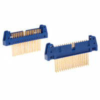 CW Industries - CWN-370-34-0000 - CONN HDR 34 PIN GOLD VERT WW