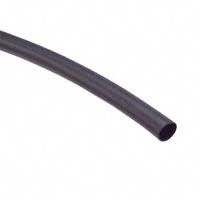 Daburn Electronics - SH275-3/16 - HEATSHRINK BLACK 3/16IN X 5FT