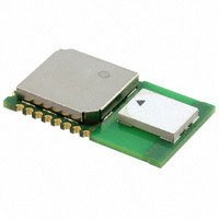 Decawave Limited - DWM1000 - RF TXRX MODULE 802.15.4 CHIP ANT