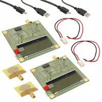 Decawave Limited - EVK1000 - KIT 2WAY RANGE BASED ON EVB1000