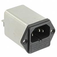 Delta Electronics - 02BEEG3F-R - PWR ENT MOD RCPT IEC320-C14 PNL