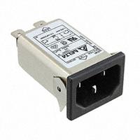 Delta Electronics - 03GENG3EM(H) - PWR ENT RCPT IEC320-C14 PANEL QC