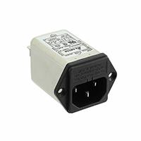 Delta Electronics - 04BEEG3F-R - PWR ENT MOD RCPT IEC320-C14 PNL