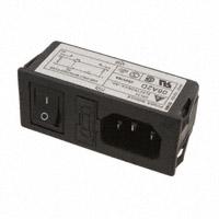 Delta Electronics - 06A2D - PWR ENT MOD RCPT IEC320-C14 PNL