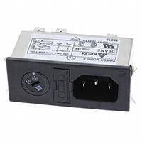 Delta Electronics - 06AN5 - PWR ENT MOD RCPT IEC320-C14 PNL