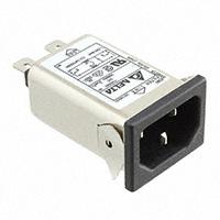 Delta Electronics - 06GENG3EM(H) - PWR ENT RCPT IEC320-C14 PANEL QC