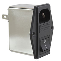 Delta Electronics - 06IB2S - PWR ENT MOD RCPT IEC320-C14 PNL