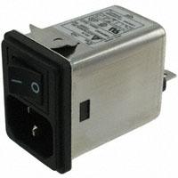 Delta Electronics - 10BENG3G - PWR ENT MOD RCPT IEC320-C14 PNL