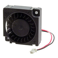 Delta Electronics - BFB0312HA-A116 - FAN BLOWER 30X10MM 12VDC WIRE