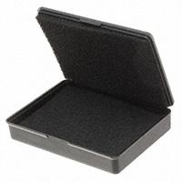 Desco - 57004 - BOX COND WITH FOAM 3.5X2.5X0.63