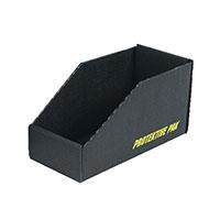 Desco - 37101 - BOX OPEN BIN 9X4X4-1/2