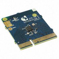 Dialog Semiconductor GmbH - DA14581ATDB-P - PRO DAUGHTERBOARD DA14581 QFN40