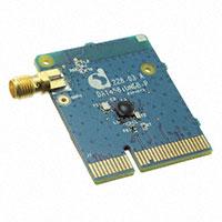 Dialog Semiconductor GmbH - DA14581UNDB-P - PRO DAUGHTERBRD DA14581 WLCSP34