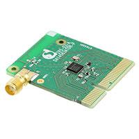 Dialog Semiconductor GmbH - DA14583F01ATDB-P - DAUGHTERBOARD DA14583 QFN40