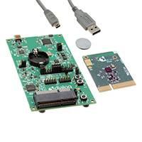 Dialog Semiconductor GmbH - DA14585-00ATDEVKT-P - BT5.0 PRO KIT MB+DB QFN40