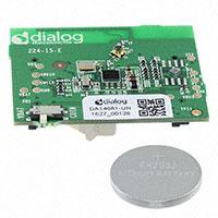 Dialog Semiconductor GmbH - DA14681-01U2DB-P - DA14681 WL-CSP53 DB PRO DEV KIT