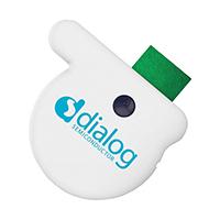 Dialog Semiconductor GmbH - DA14583IOTSENSDNGL - DONGLE IOT SENSOR DA14583