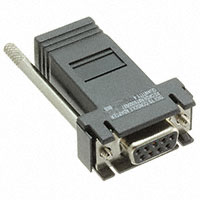 Digi International - 76000697 - CONSOLE ADAPTER DB9F 1=4PCS