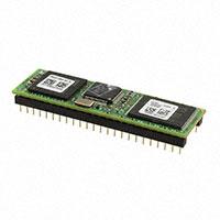 Digi International - CC-9U-T724-Z1 - MODULE 9U 32MB SDRAM 16MB FLASH