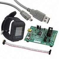 Dialog Semiconductor GmbH - DA14681-01DKWEAR - A WEARABLE DEVELOPMENT KIT