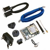 Digi International - CC-WMX6-KIT - KIT DEV CONNECTCORE 6 FOR I.MX6