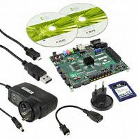 Digilent, Inc. - 410-248 - DEV BRD ZEDBOARD SOC ZYNQ-7000