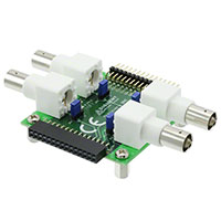 Digilent, Inc. - 410-263 - ADAPTER BOARD ANLG DISCOVERY BNC