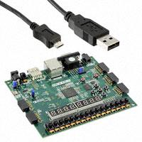 Digilent, Inc. - 410-274 - BOARD FPGA NEXYS4 ARTIX-7
