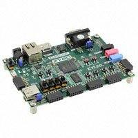 Digilent, Inc. - 410-279 - BOARD DEV ZYBO ZYNQ-7000